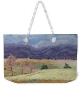 West Virginia Landscape             Weekender Tote Bag