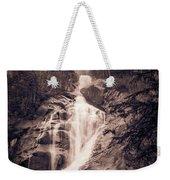 West Waterfall Weekender Tote Bag