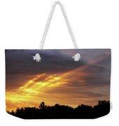 Westbound Weekender Tote Bag