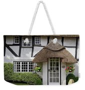 Westbrook Cottage Micheldever Weekender Tote Bag