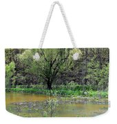 Westcreek Reservation 12 Weekender Tote Bag