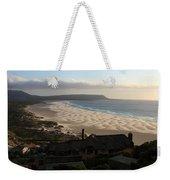 Western Cape South Africa Weekender Tote Bag
