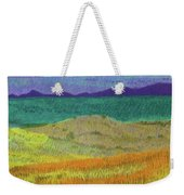 Western Edge Prairie Dream Weekender Tote Bag