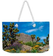 Western Grand Canyon Area Weekender Tote Bag