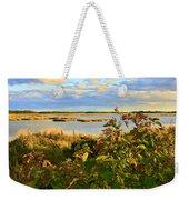 Wetlands In Cape Breton Weekender Tote Bag