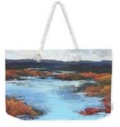 Wetlands Of Washington Weekender Tote Bag