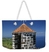 Whale Lookout Spot Weekender Tote Bag