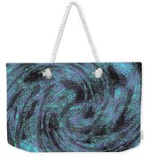 Whales, Sharks And Other Sea Life Weekender Tote Bag