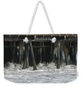 Wharf 2 Weekender Tote Bag