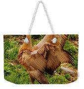 What A Show Off Weekender Tote Bag