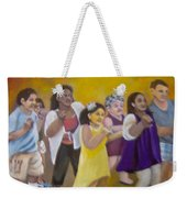 What America Should Look Like Weekender Tote Bag
