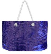 What Breathes Beneath Weekender Tote Bag