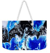 What Can You See Weekender Tote Bag