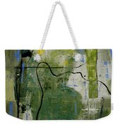 What Counts Is A New Creation Weekender Tote Bag