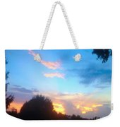 What Dreams Are Made Of Weekender Tote Bag