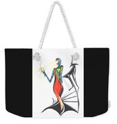 What I Can With What I Have Weekender Tote Bag