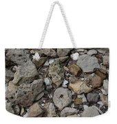 What The Tide Brings In Weekender Tote Bag