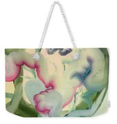 What They Made Me Swallow Weekender Tote Bag