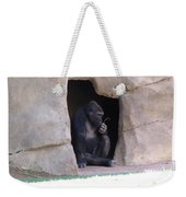 What To Do Weekender Tote Bag