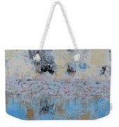 What Was Is Weekender Tote Bag