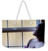 What Will Today Bring Weekender Tote Bag