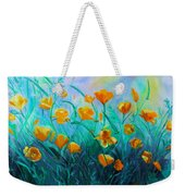 What'a Up Buttercup? Weekender Tote Bag