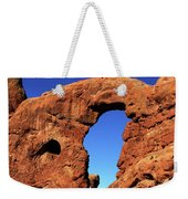 What's Through There Weekender Tote Bag