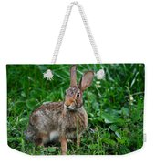 Whats Up Doc Weekender Tote Bag