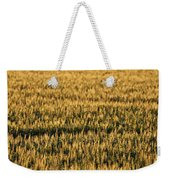 Wheat Beards Weekender Tote Bag