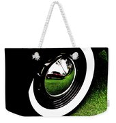 Wheel Art 2 Weekender Tote Bag
