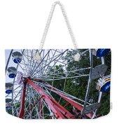 Wheel At The Fair Weekender Tote Bag
