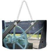 Wheel Of Economy Weekender Tote Bag