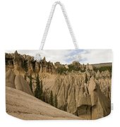 Wheeler Geological Area Is A Unique Weekender Tote Bag