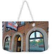 Wheeler Mission, Indianapolis Weekender Tote Bag
