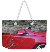 When A Tree Falls - 2 Weekender Tote Bag
