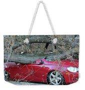When A Tree Falls Weekender Tote Bag