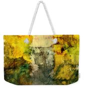 When Clouds Become Cages Weekender Tote Bag