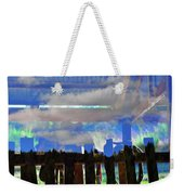 When Country Girls Daydream Weekender Tote Bag