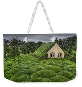When Heaven Calls Your Name Weekender Tote Bag by Evelina Kremsdorf