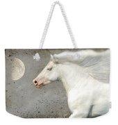 When Horses Dream Weekender Tote Bag