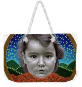 When I Grow Up Weekender Tote Bag
