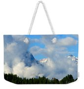 When Im Gone Weekender Tote Bag