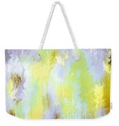 When I Am With You Weekender Tote Bag