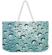 When The Rain Comes Weekender Tote Bag
