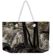 When The Rains Came Weekender Tote Bag