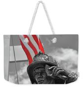 When They Fell They Stood Weekender Tote Bag