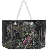 When Wizards Dream Weekender Tote Bag