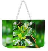 When You're Thirsty... Drink Weekender Tote Bag