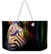 When Zebras Dream 7d8908 Square Weekender Tote Bag