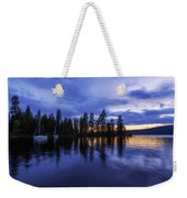 Where Are The Ducks? Weekender Tote Bag
